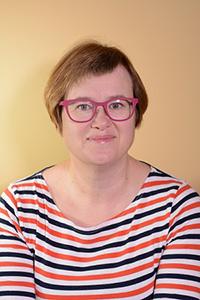 Monika Kronman